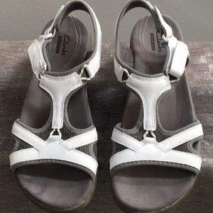 Clark's women's size 8,5 sandal